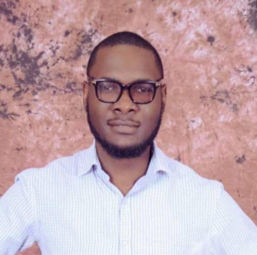 Nelson NYOMBE BOSINGWA